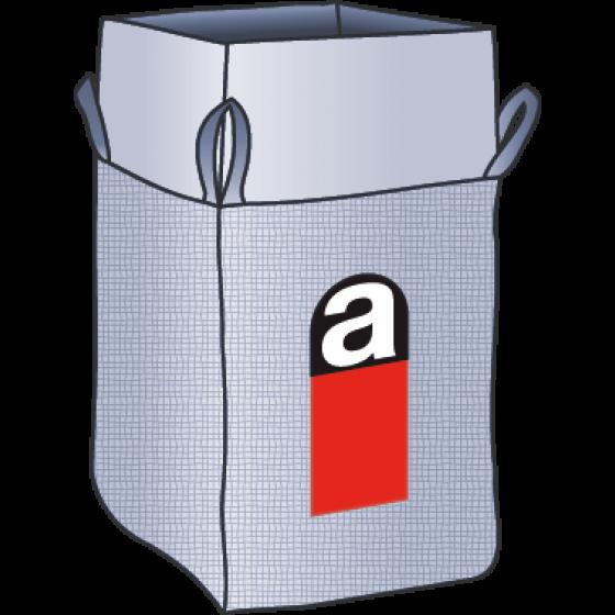 Asbest Big Bag Asbest, 91x91x115