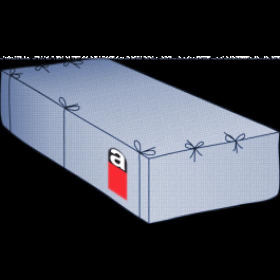 Containerbag 17cbm für Abroller 620x240x115 cm Asbest