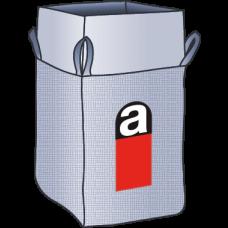 Big Bag Asbest 90x90x110