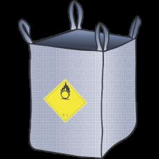 Big Bag Gefahrgut 13H3 Y 90 x 90 x 110 cm
