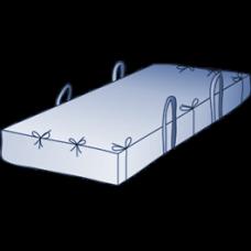 Platten Bag 260x125x30 cm